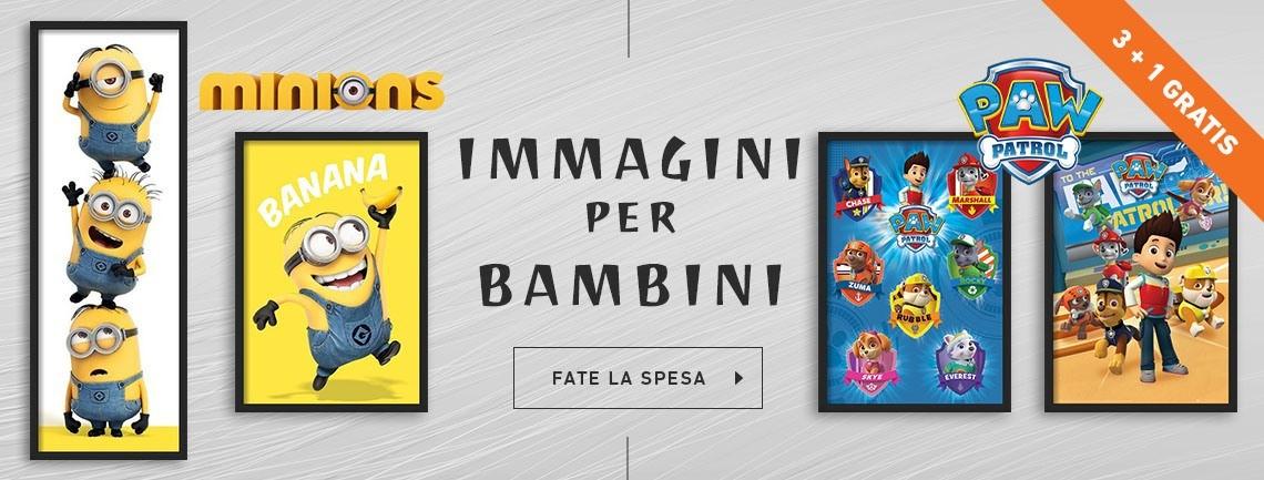 Poster Bambini Scopri Poster E Foto Su Europosters