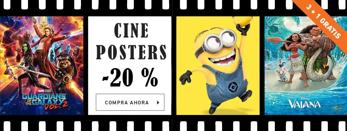 Cine posters