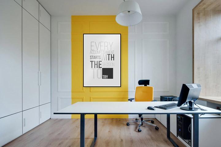 Motivační plakáty & Citáty