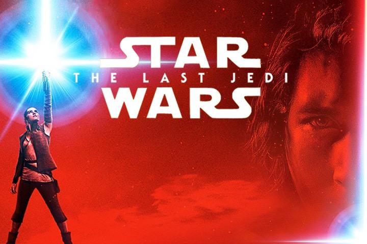 Star Wars VIII: Poslední z Jediů