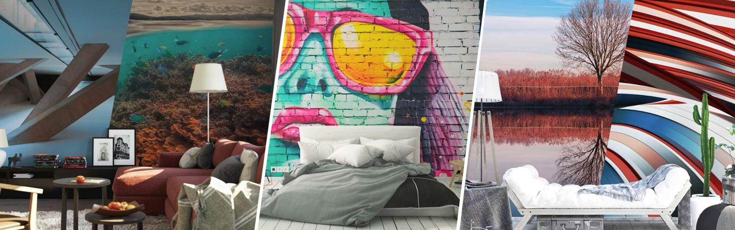 Fotomurales Papeles Pintados Murales De Pared Europosters Es