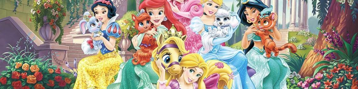Plakaty Obrazy Disney Kup Na Posterspl