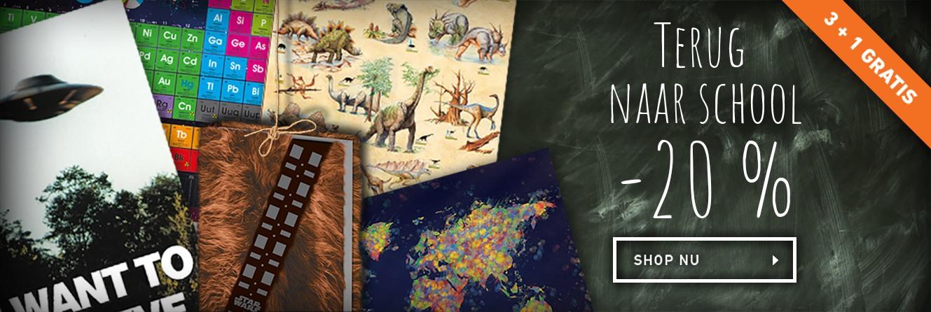 Koop Educatieve Posters - Onderwijs Posters van EuroPosters.nl