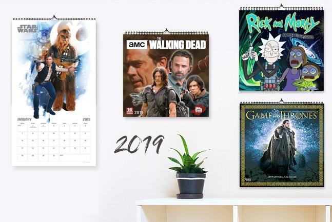 Calendari 2019