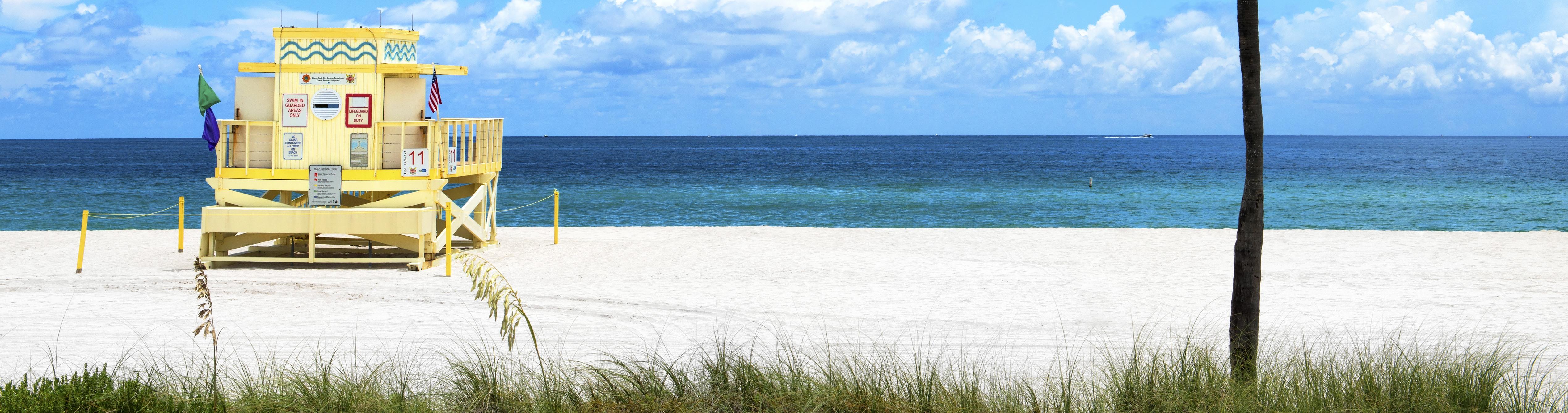 Miami - Florida Faliképek, Fényképek | eladása az Europosters hu-n