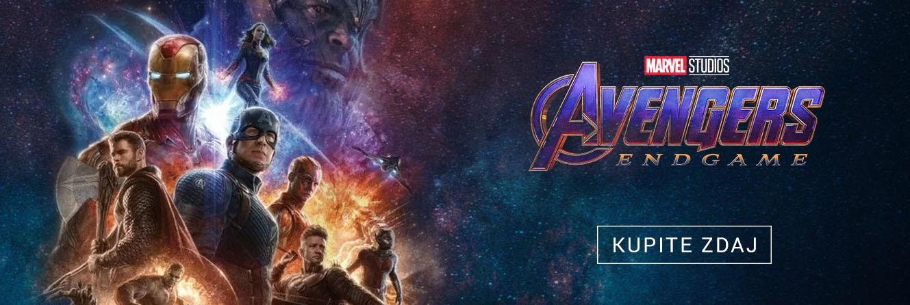 Siroka Ponudba Posterjev Avengers Endgame Na Europosterji Si