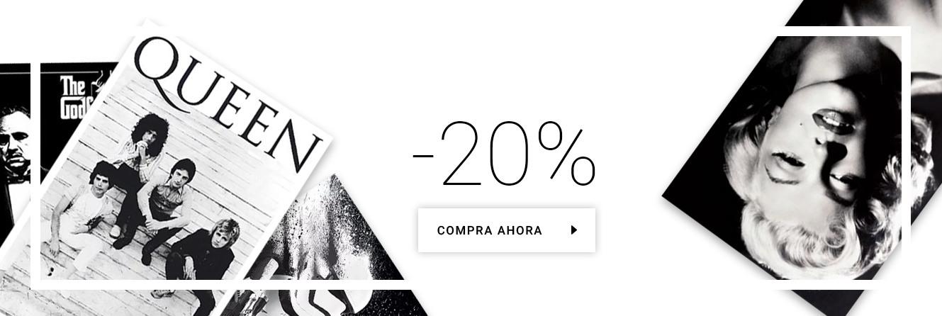 -20 %