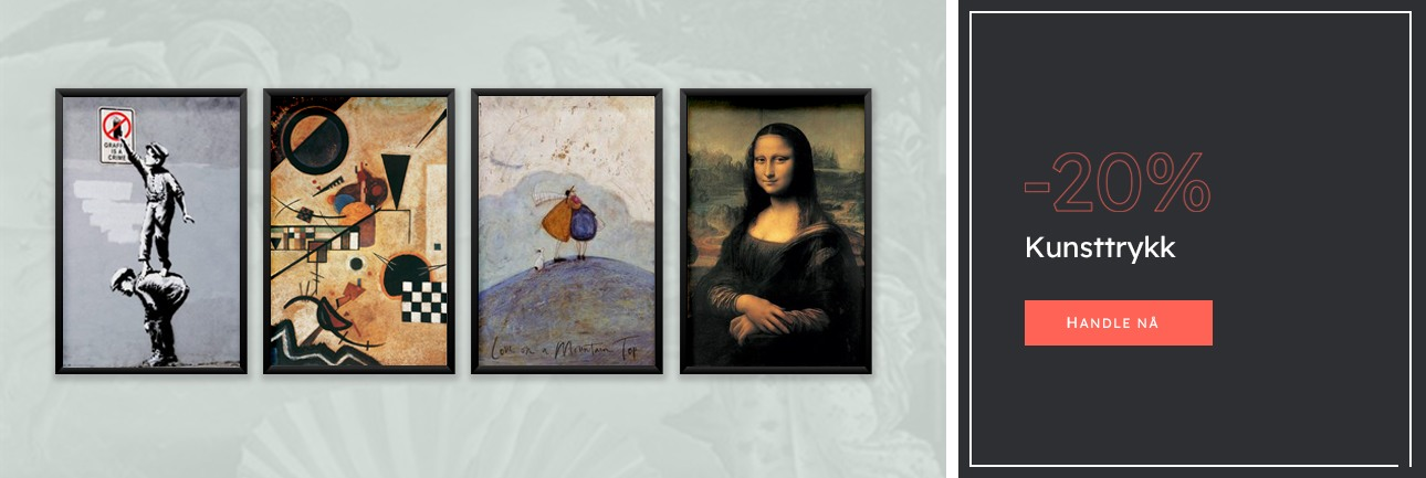 Kunsttrykk