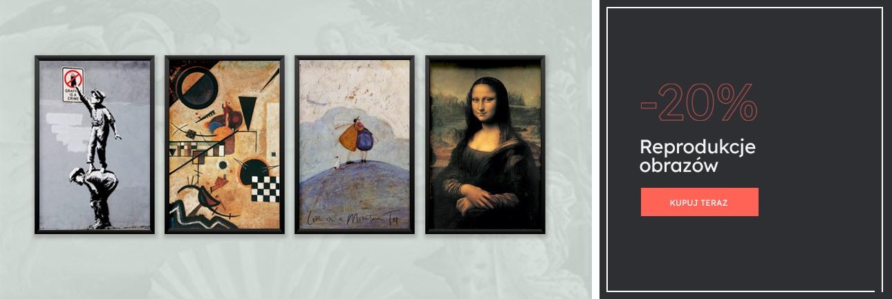 Reprodukcje obrazów