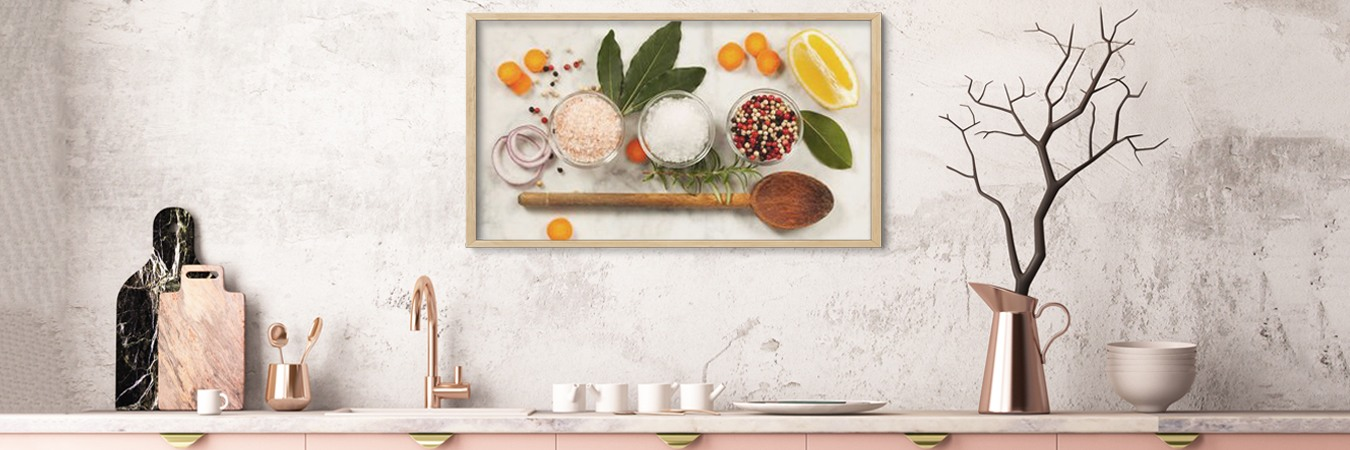 Küche Wandbilder | Über 250.000 Motive bei Europosters.de