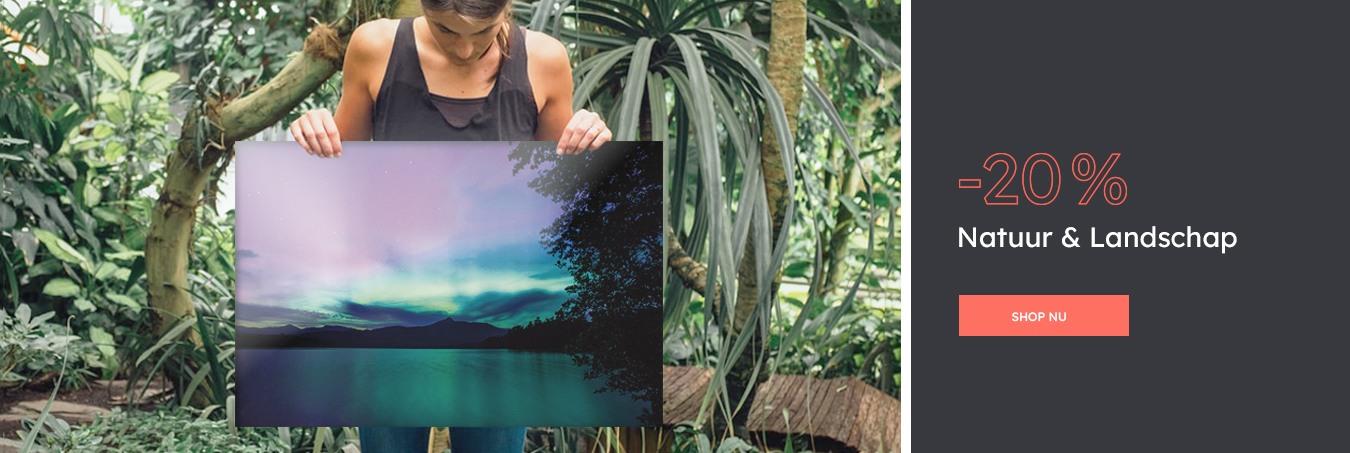 Natuur & Landschap<br />Posters