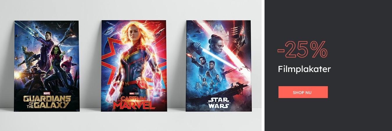 Filmplakater