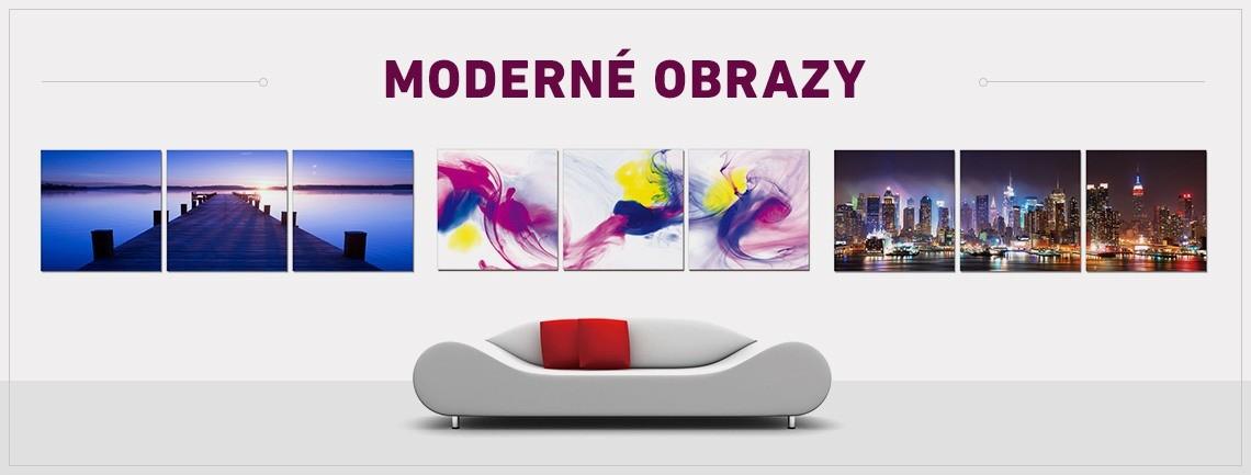 Obrazy modern obrazy prodej na for Immagini astratte moderne