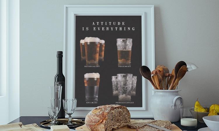 Plakaty Obrazy Piwo Kup Na Posterspl