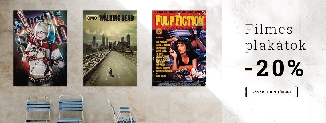 Film Plakátok