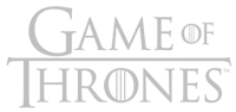 Igra Prijestolja, Game of Thrones